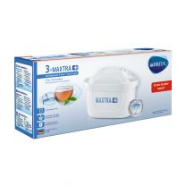 BRITA MAXTRA+ Universal Filter Cartridge (Pack 3)